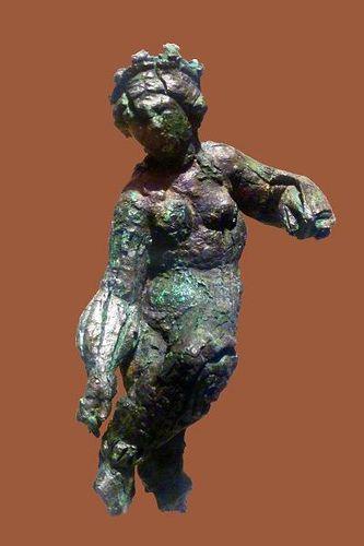 812h5 Aphrodite, 3e siècle après JC