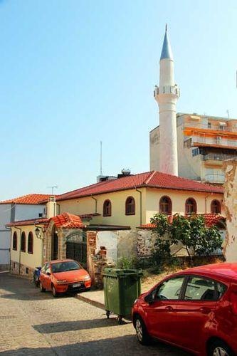 847c3a mosquée Akhrian, à Xanthi