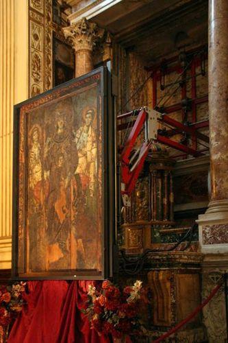 328g2 Santa Maria in Trastevere