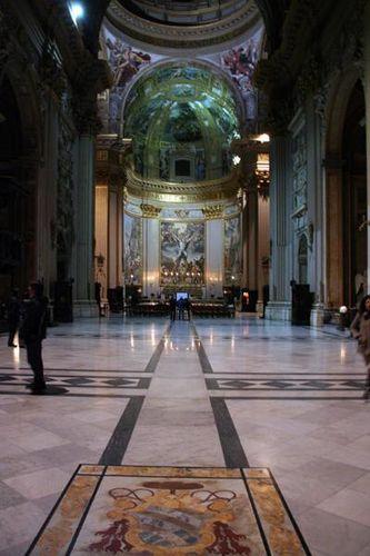 342a Rome, Sant'Andreac della Valle