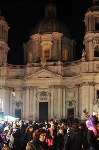 343a Rome, Sant'Agnese in Agone