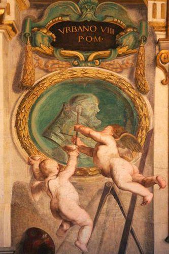 402k Rome, baptistère de San Giovanni