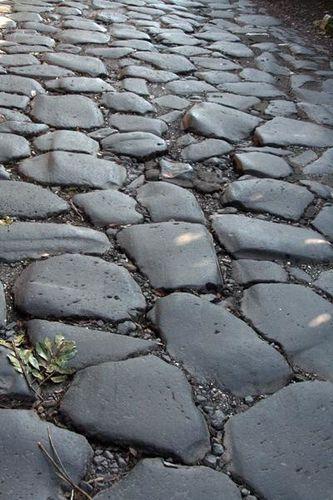 375c Rome, Via Appia Antica
