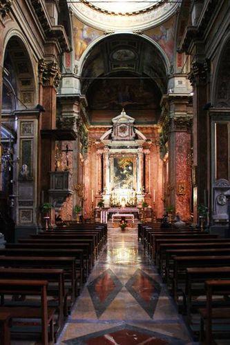 439b Rome, San Rocco ou Saint Roch