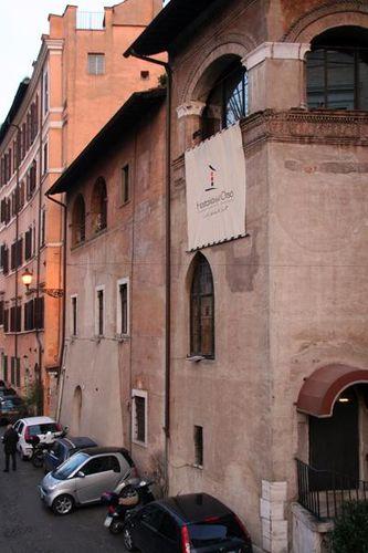 440h2 Rome, Locanda dell'Orso