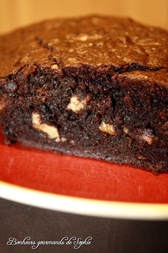 brownie noix 2