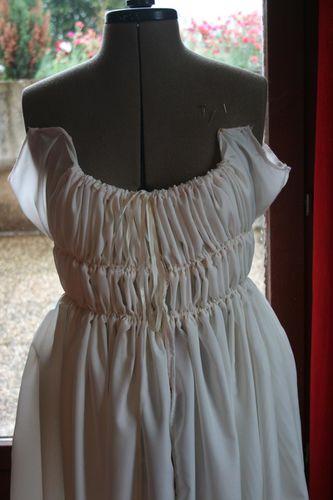 chemise 6089