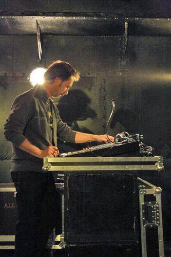 Mikael Gorce