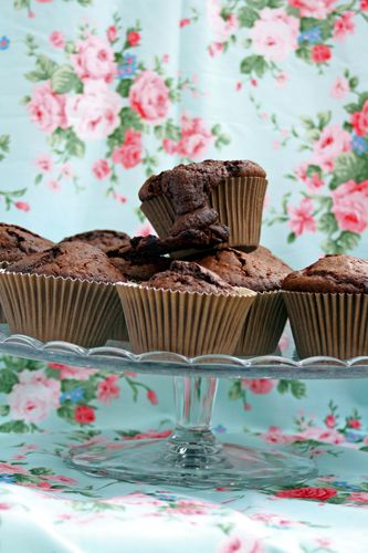 muffins tout choco Nigella (19) modifi-1-1