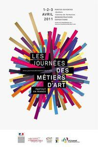 Journees des Metiers Art