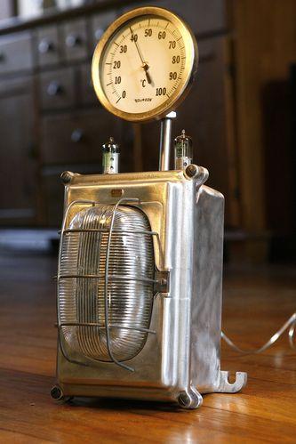 instrument de mesure 2