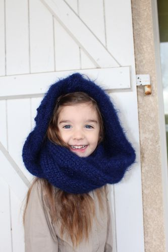 snood capuche enfant 2