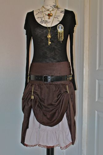 jupe steampunk-copie-1