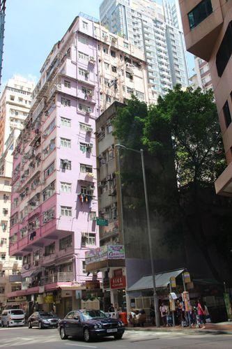Hong-Kong 6577