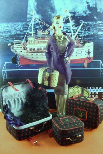 49 Véronique et les bagages de la Diva