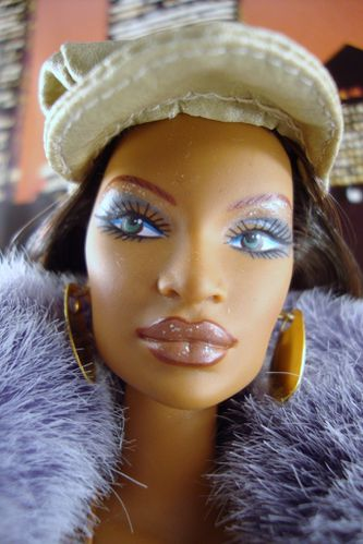 03 Janay Icons Fashion Dolls 3