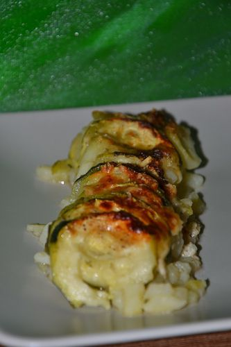 Tian courgettes pdt 1