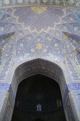 Isfahan-mosquee-Imam 5694