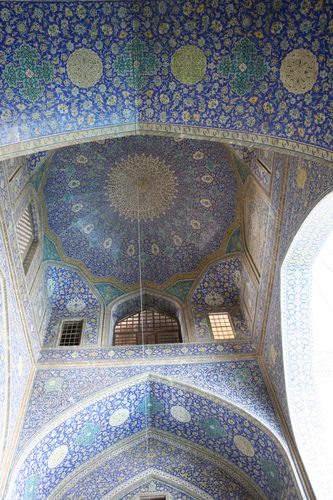 Isfahan-mosquee-Imam 5725