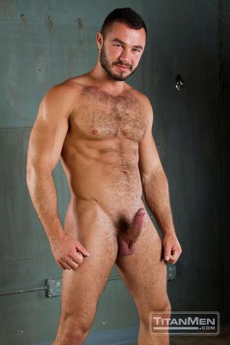 Jessy Ares & Scott Hunter 002