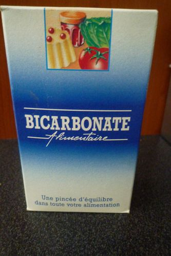 Le bicarbonate de soude ou sodium le blog de ma for Bicarbonate de soude comme desherbant