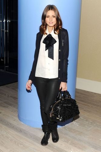 MONDRIAN SoHo Opening Celebration March 11 2011