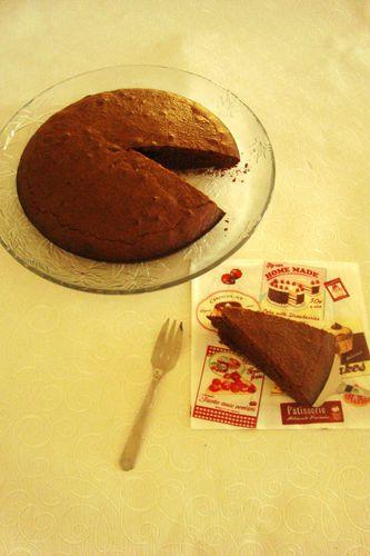 Pleyel Gâteau De La Maison Du Chocolat Le Pays Des Gourmandises
