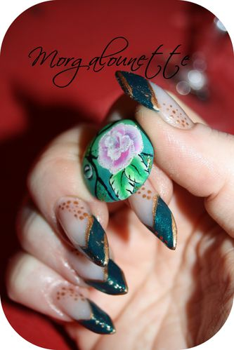 Edge nail art facile morgalounette (3)