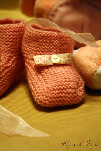 chaussons Kenza 4