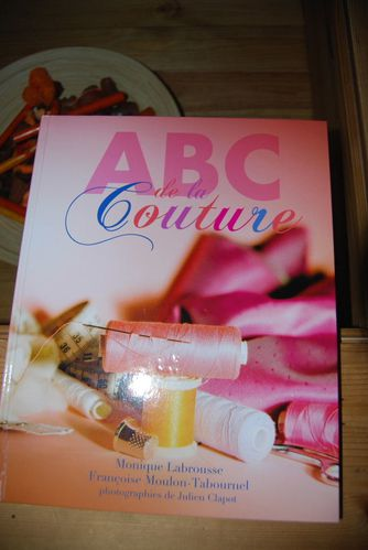 Abc de la couture -