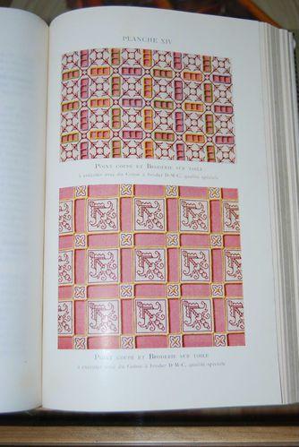 encyclopedie des ouvrages dedames - 2