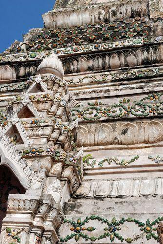 Phnom Oudong - Chey Odam 17