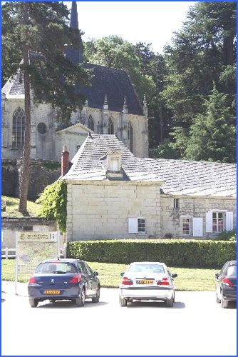 Chateau-USSE 4339