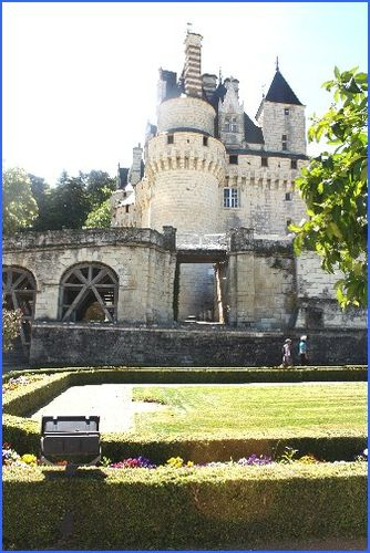 Chateau-USSE 4350