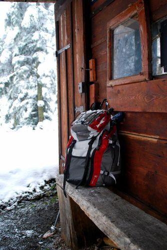 E06 - Fleischnacka et neige