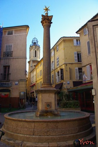 Aix - Fontaines 08