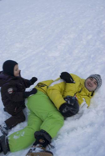 Vacances Ski 045