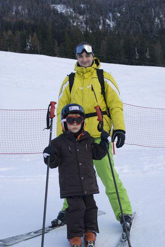 Vacances Ski 117