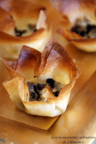 noel corolle champignons truffe2