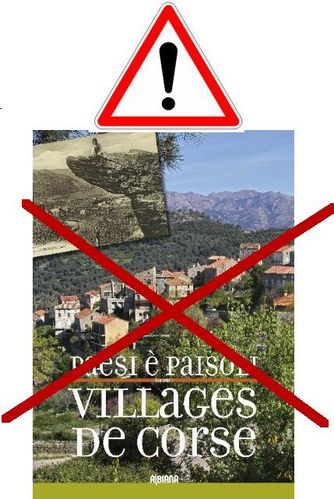 danger villages