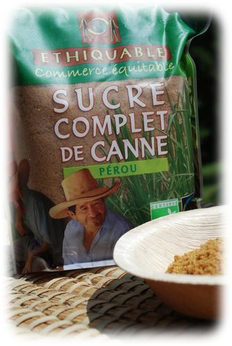 sucre de canne