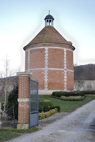 Yville Pigeonnier