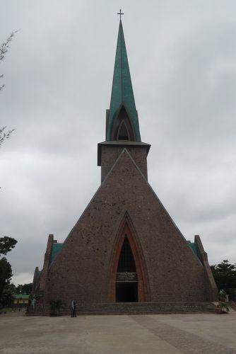 cathédrale st Anne 1