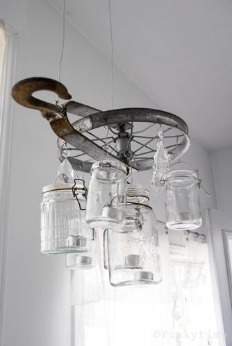 diy-vintage-lookng-mason-jar-chandelier-4