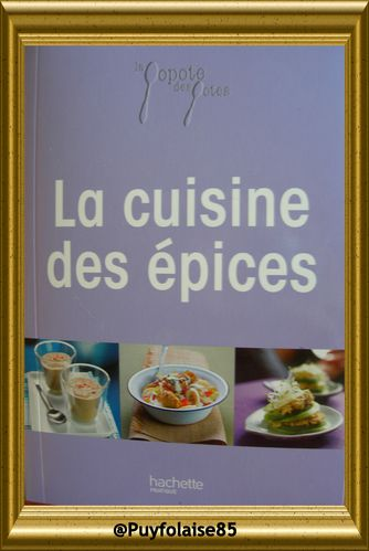 Curry express au poulet et noix de cajou blogs de cuisine for Epices de cuisine