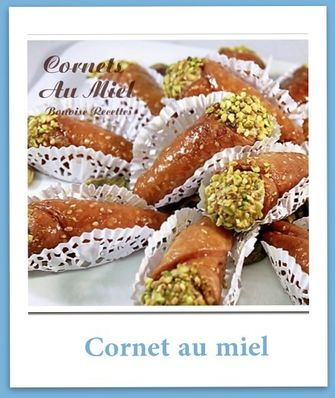 cornrt miel
