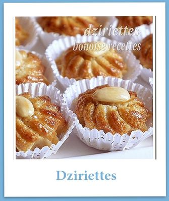 dziriettes