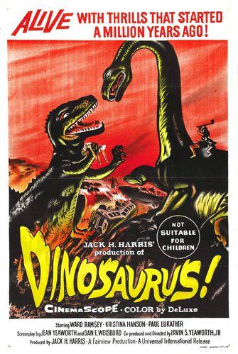 dinosaurus poster 05