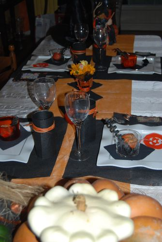 table Halloween 006
