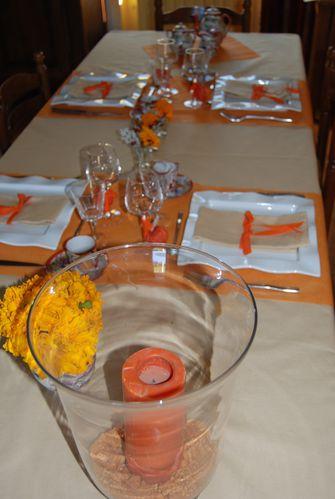 table orange service japonais 019